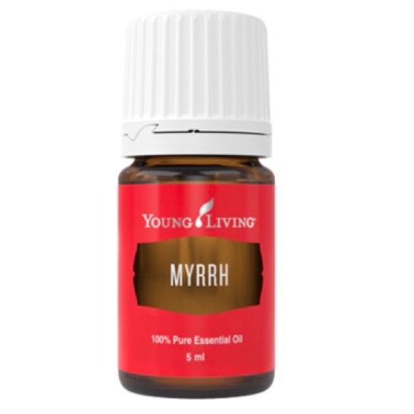 Young Living Other - Young Living Myrrh 5ml Blend